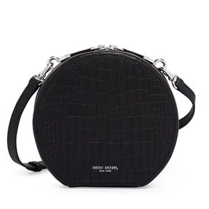 HENRI BENDEL Mini Hatbox Crossbody - SO CUTE!